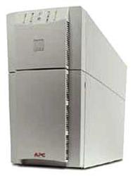 APC Smart-UPS 5000VA 230V (SUA5000RMI5U)