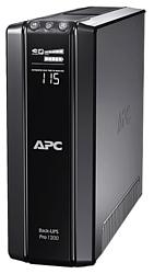 APC Back-UPS Pro 1500VA, AVR, 230V (BR1500G-RS)