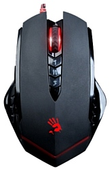 A4Tech Bloody V8 game mouse Black USB