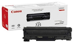 Canon 725 3484B002