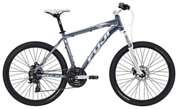 Fuji Bikes Nevada 1.9 D (2014)