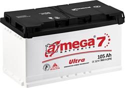 A-mega Ultra 105 R (105Ah)