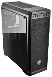 COUGAR MX330 Black