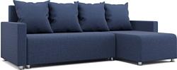 Stolline Челси (рогожка синяя) (0201601700080)