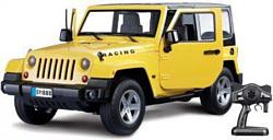 Double Eagle Jeep Wrangler Rubicon (E311-003)