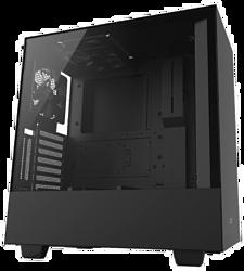 NZXT H500 Black