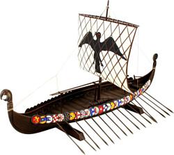 Revell 05403 Корабль викингов