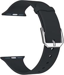 Lyambda Alcor для Apple Watch 42-44 мм (черный)