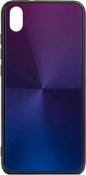 EXPERTS SHINY TPU CASE для Xiaomi Redmi 7 (фиолетовый)