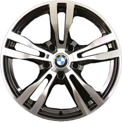 Replica BMW R346 7.5x17/5x120 D72.6 ET34