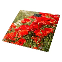 Home Element HE-SC906 Red Poppies