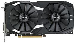 ASUS Radeon RX 580 1340Mhz PCI-E 3.0 4096Mb 7000Mhz 256 bit DVI 2xHDMI HDCP Dual