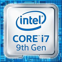 Intel Core i7-9700K BOX Coffee Lake (3600MHz, LGA1151 v2, L3 12288Kb)