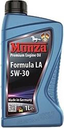 Monza Formula LA 5W-30 1л