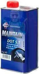 Fuchs Maintain DOT 5.1 1л