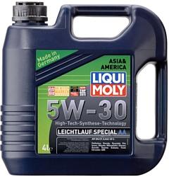 Liqui Moly Leichtlauf Special AA 5W-30 4л