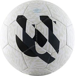 Umbro Veloce Supporter 20981U-GZY (5 размер, оранжевый/черный)