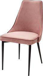 Mebelart NEPAL-P (розовый/черный)