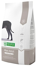 Nature's Protection Maxi Adult (12 кг)