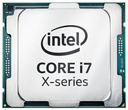 Intel Core i7-7740X Kaby Lake (4300MHz, LGA2066, L3 8192Kb)