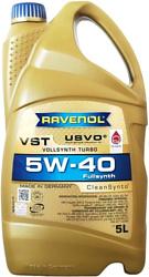 Ravenol VST 5W-40 5л