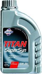 Fuchs Titan Supersyn 5W-30 1л
