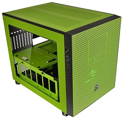 Thermaltake Core X5 Riing Edition CA-1E8-00M8WN-00 Green