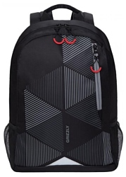 Grizzly RQ-011-3/4 14.5 (черный/серый)