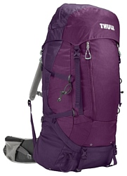 Thule Guidepost Women's 65 violet (crown jewel/potion)