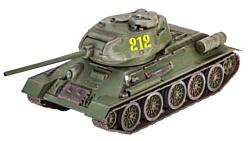 Revell 03302 Танк T-34/85