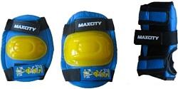 MaxCity PG-Little Rabbit L (синий)
