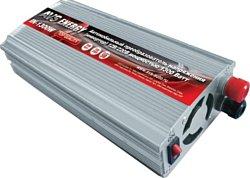AVS Energy 24/12V IN-2420 240W