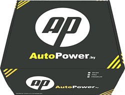 AutoPower 9006(HB4) Base