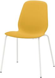 Ikea Лейф-Арне (темно-желтый/брур-инге белый) 893.042.01