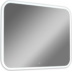 Misty Зеркало Стайл D1 80x60 ЗЛП221
