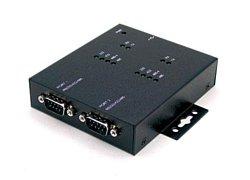 USB 2.0 тип A - 2 RS-232/422/485