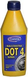 Comma DOT4 1л