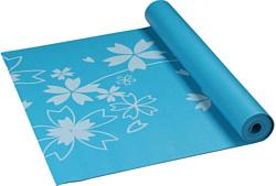 Indigo YG03P 173х61х0.3 см (голубой)