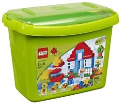 LEGO Duplo 5507 Коробка с кубиками Делюкс