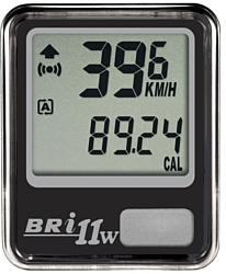 велокомпьютер Bri 11w инструкция - фото 7