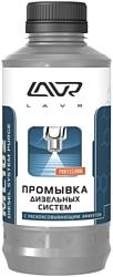 Lavr ML-102 Промывка дизельных систем 1000 ml (ArtLn2002)