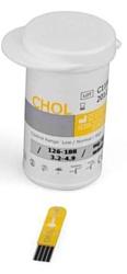 BeneCheck для определения уровня холестерина в крови (10 шт)
