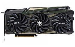 INNO3D iCHILL GeForce RTX 3090 24576MB X4 (C30904-246XX-1880VA36)