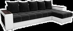 Mebelico Дубай 59646 (черный)