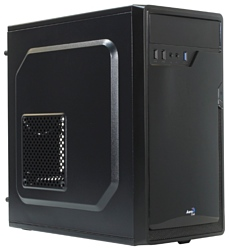AeroCool Cs-100 Advance Black