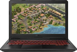 ASUS TUF Gaming FX504GD-E41082T