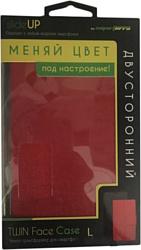 Smarterra SlideUP Twin Face Case L (черный/красный)