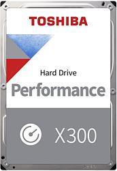 Toshiba X300 12TB HDWR21CEZSTA