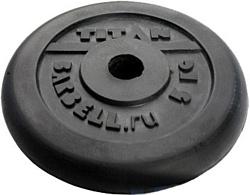 Titan Диск 26 мм 5 кг