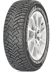 Michelin X-Ice North 4 205/55 R17 95T